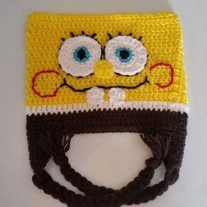 Spongebob new made to order
